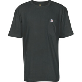 Carhartt Maddock Pocket T-Shirt Men, black